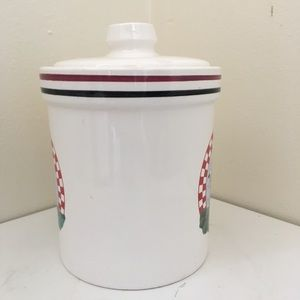 Kitchen - Cow Canister by Century of Japan